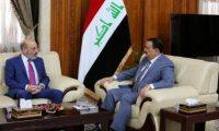 العراق يعلن وقوفه مع لبنان في معركته مع الإرهاب