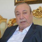 شاويس من بغداد :لاتراجع عن الاستفتاء