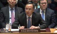 """كازاخستان:اجتماع """"أستانا 6"""" يعقد في منتصف شهر أيلول المقبل"""