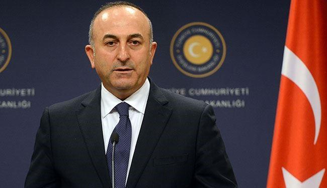 غداً..وزير الخارجية التركي في بغداد