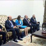الأكراد كسبوا جولتهم الأولى وخسرها سياسيو بغداد
