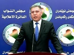 الصالحي:استفتاء كردستان مرفوض وطنياً