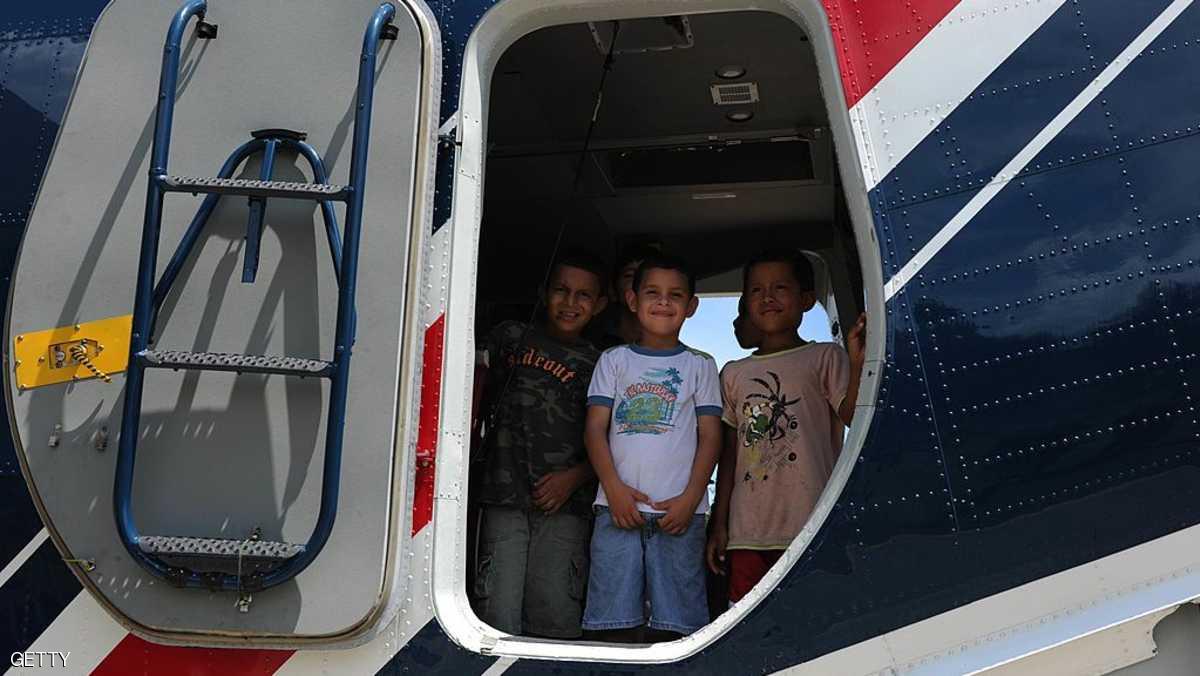 وداعا لإزعاج الأطفال على متن الطائرات