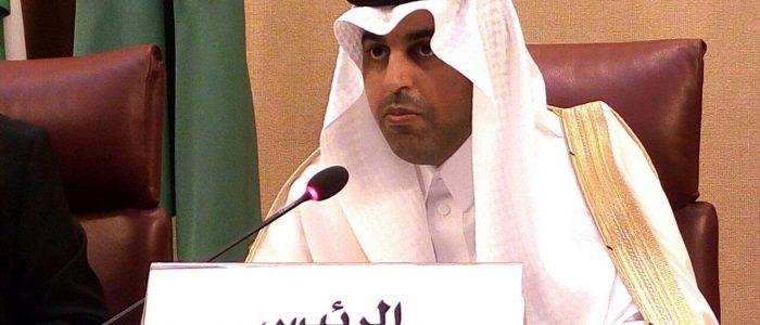 غداً..رئيس البرلمان العربي في بغداد