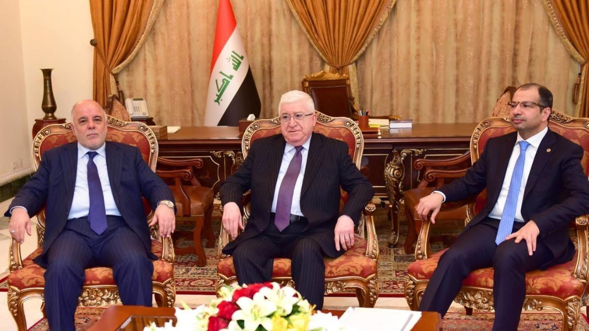 نظام الحكم في العراق ، غير شرعي وغير دستوري