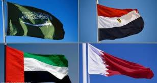 دول المقاطعة لقطر:يجب تنفيذ المطالب الـ13 وبدون شروط