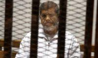 مصر:السجن المؤبد لمرسي