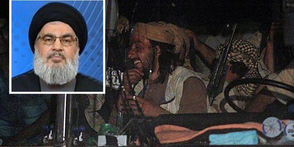 صفقة حسن – بشار من أجل بقاء النفوذ الإيراني في العراق
