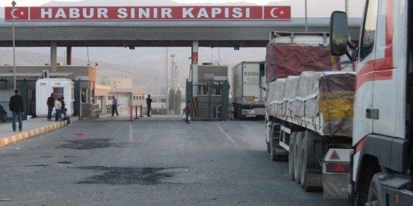 مسؤول كردي:السلطات التركية لاتعترف بختم جوازات حكومة شمال العراق