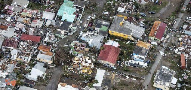 إعصار إرما يحول ولاية فلوريدا إلى مدينة أشباح