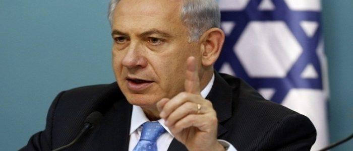 نتنياهو: إسرائيل تدعم انفصال كردستان عن العراق!!