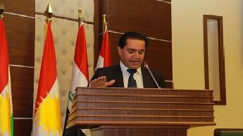 التغيير:برلمان كردستان مهان