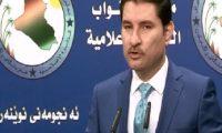 حزب برزاني: بعد الاستقلال سنرد على القصف الإيراني