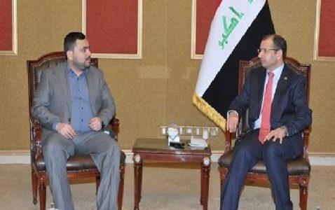 الأحرار:سليم الجبوري يغطي على فساد صديقه وزير الزراعة