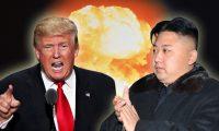 """ترامب:كيم جونغ أون """"مجنون"""""""