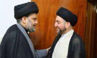ما بين عمامة الحكيم وعمامة الصدر صراع أضاع العراق…!