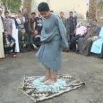 طفل مصري بقدرات خارقة
