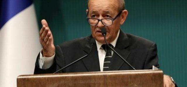 فرنسا تجدد رفضها لاستفتاء كردستان