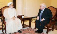 معصوم وحمودي :كردستان لاتحترم أي قرار يصدر من بغداد!