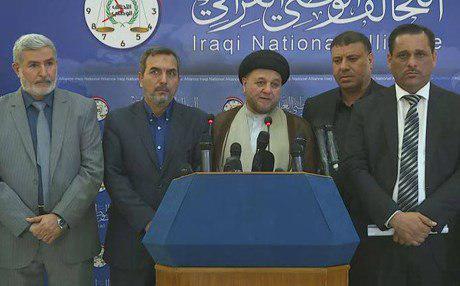 التحالف الشيعي:الحوار بعد الاستفتاء مرفوض مع الاكراد