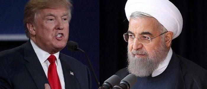 روحاني:ترامب لا يستطيع أن يقوض الاتفاق النووي