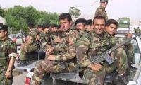 الاسايش:تسليم الدواعش المحتجزين إلى بغداد بعد موافقة حكومة الإقليم