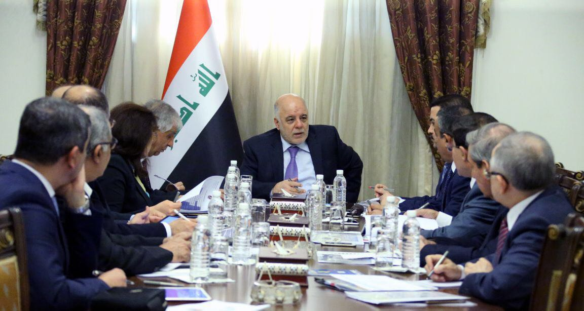 """العراق يمنح شركة """"داماك"""" رخصة الاستثمار في العراق"""