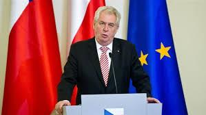 الرئيس التشيكي يعلن تعيين الملياردير بابيش رئيسا للوزراء