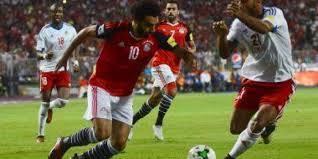 منتخب مصر يتأهل لكأس العالم