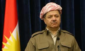 حزب كردي يطالب بارزاني بالاستقالة فوراً