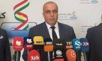 مفوضية انتخابات الإقليم:تأجيل الانتخابات لعدم وجود مرشح بديل للبارزاني!!