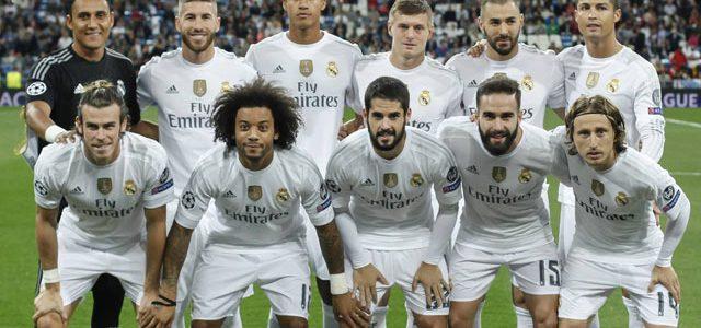 لعنة الإصابات تضرب ريال مدريد