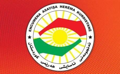 """مجلس أمن الإقليم:""""العراق"""" ينوي مهاجمة كردستان!"""