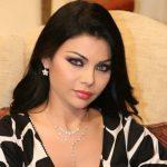 مصر:منع هيفاء وهبي من المشاركة في أي أعمال فنية داخل البلاد