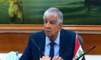 وزير النفط:سنحقق الاكتفاء الذاتي من المشتقات النفطية