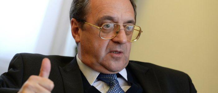 روسيا:التعاون الاقتصادي مع حكومة شمال العراق مستمر