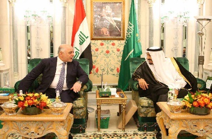 لتوقيع اتفاقية مجلس التنسيق السعودي العراقي..العبادي يتوجه اليوم إلى الرياض