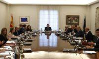 الحكومة إلاسبانية تقيد الحكم الذاتي في كتالونيا
