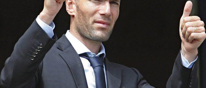 صحيفة:المنتخب الفرنسي يرغب في التعاقد مع زيدان