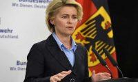 المانيا:لم نؤيد الاستفتاء وندعم العراق الموحد