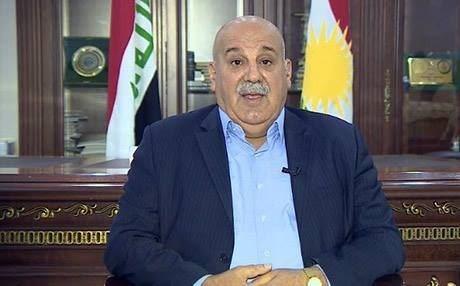 احدث اخبار العراق 2017_ياور:موقف الحكومة