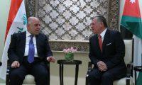 الملك عبدالله:من ثوابت الأردن الحفاظ على وحدة العراق وأحترام دستوره