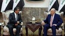 النجيفي:الاستفتاء نتيجة سياسة التحالف الشيعي الفاشلة
