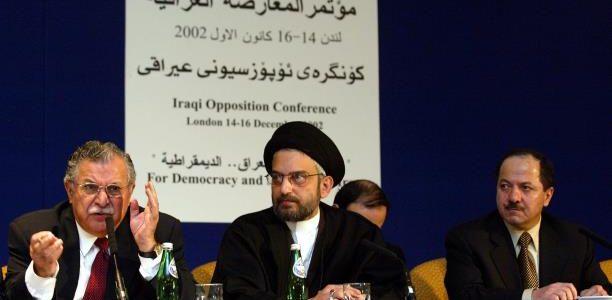 العراق.. شهادة وفاة العقد الفيدرالي المغشوش