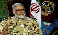 بوردستان:القوات الاتحادية ستفرض سيطرتها على كامل الإقليم