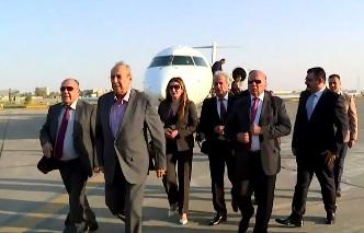 حوار الطرشان في أزمة إستفتاء كردستان