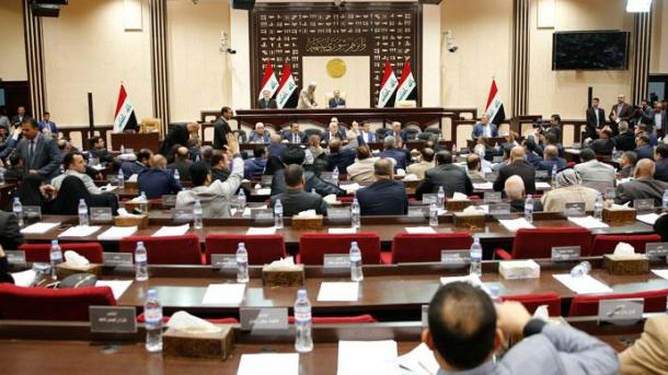 البرلمان:تشكيل لجنة لمتابعة موضوع الاكراد المشاركين في الاستفتاء