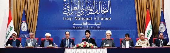 نواب:المالكي ورقة محروقة والتحالف الشيعي أصبح مجرد أسم