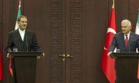 تركيا وإيران:الاستفتاء كان مؤامرة إسرائيلية ووحدة العراق خطا أحمر