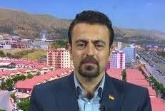 حزب بارزاني:الوفد الكردي إلى بغداد سيكون برئاسة نيجيرفان